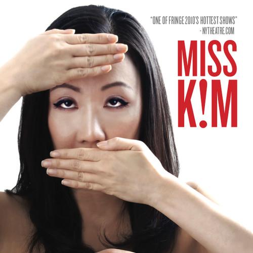 Miss K!m