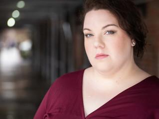 Tara Nicole Murphy in Swing!