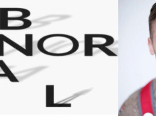 """Congratulations! Scott Miese writes and stars in """"Abnormal""""!"""