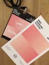 MCS Teacher, Linnea Larsdotter, producing the Nordic International Film Festival Again This Year!