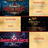 Congratulations on 2020 Tony Award Nominations to MCS Alums & Students
