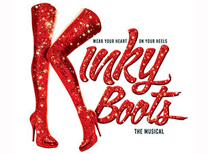 Congrats to DeLaney Westfall on Kinky Boots!