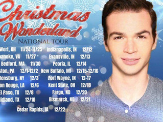 Justin Schaffner National Tour
