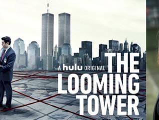 "Congratulations, Elizabeth Saunders in Hulu's ""The Looming Tower""!"