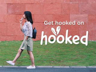Get Hooked on Hooked