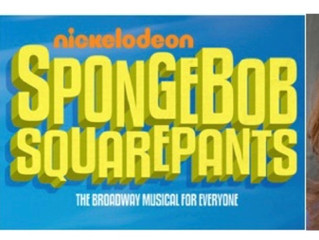Congratulations to Lauralyn McClelland and Abby C. Smith in booking Spongebob Squarepants the Broadw