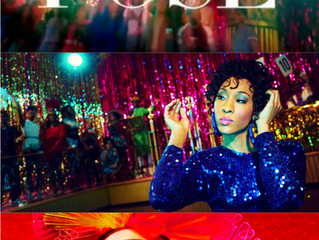 """Congratulations! MJ Rodriguez starring in FX's """"Pose""""!"""