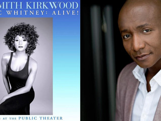 """Kevin Smith Kirkwood is """"Whitney""""!"""