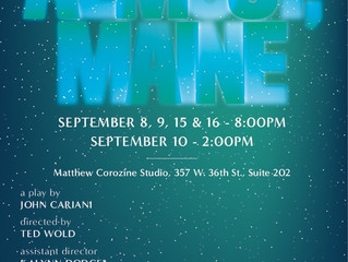Almost, Maine is a success!
