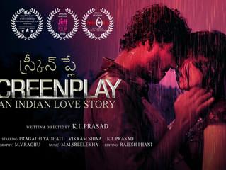 Pragathi's Award Winning Film