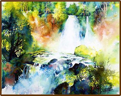 Waterfall Framed.jpg