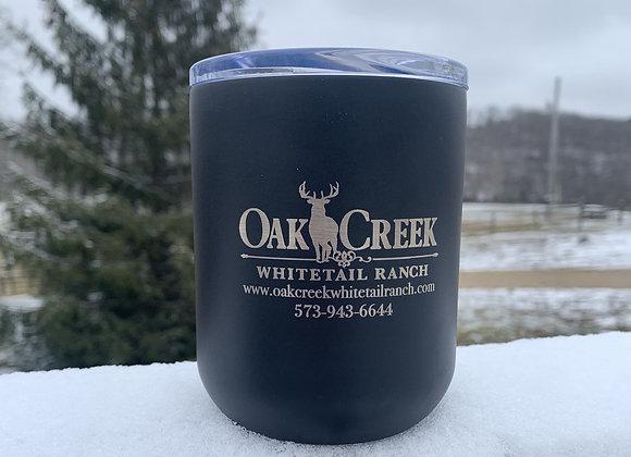 Oak Creek Low Ball - Black
