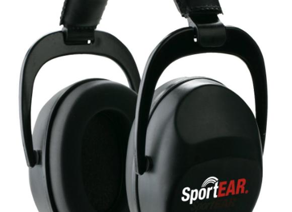 Sport Ear XT Passive Muffs