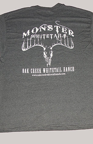 Oak Creek Short Sleeve T-Shirts