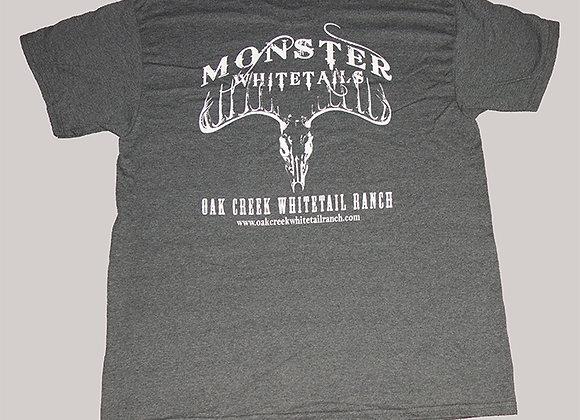 Oak Creek Short Sleeve T-Shirts