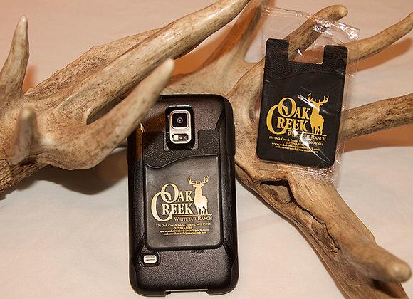 Oak Creek Cell Phone Wallet
