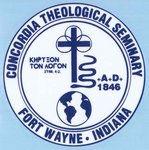 concordia theological seminary logo (201