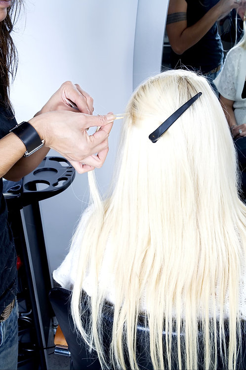 Online Hair Extensions £198.50