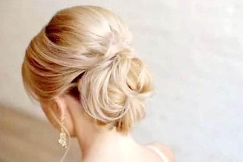 Bridal Hair £80