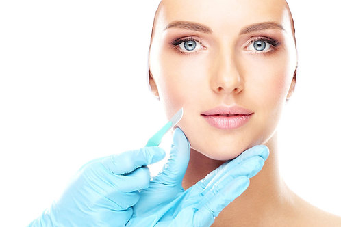 Gloucester: Dermaplaning £355 (Kit Included)