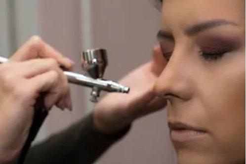 Airbrush Make-up £80