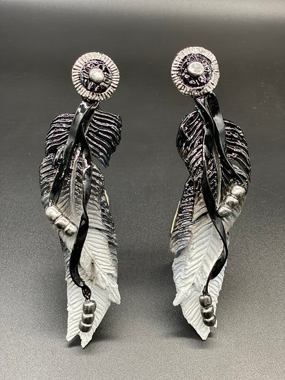 Indian Fork Feathers