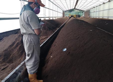 Al complementar el uso de gallinaza compostada con minerales se mejora tu suelo y tus ganancias