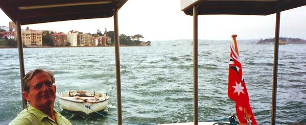 Me in Sydney Harbor 2000.jpg