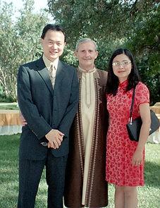 Me, Dongxin, and Lingju.JPG