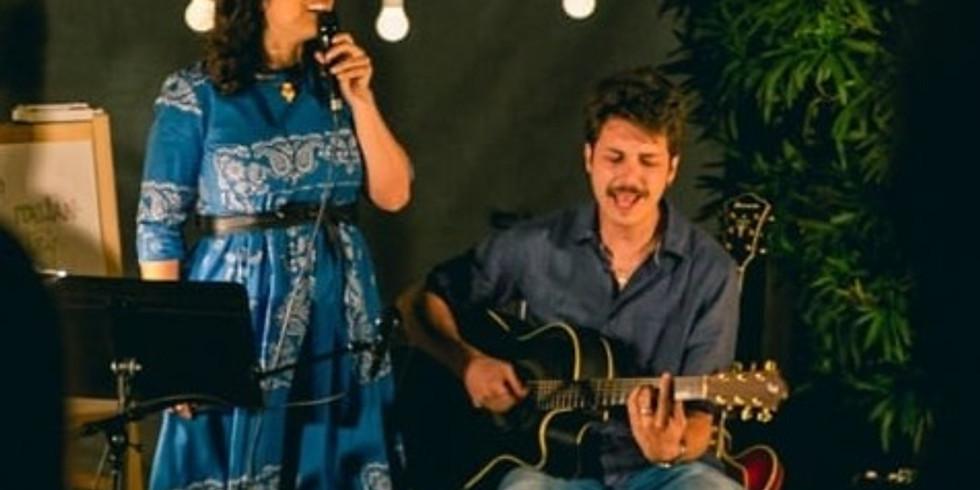 Looppoli Duo (Valentina Londino & Mad Mantello)
