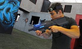 Battlefield Man_Gun