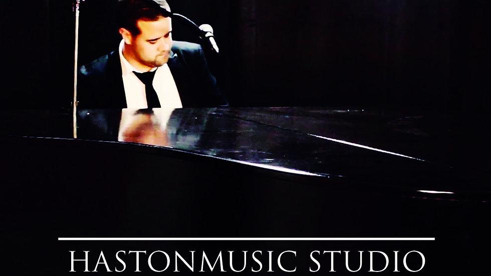Hastonmusic Studio Live Sessions