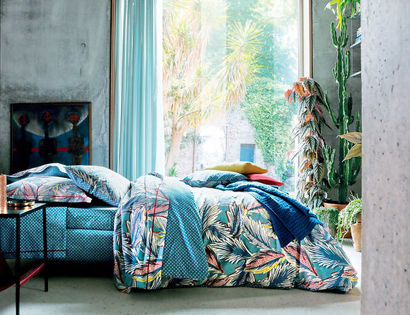 COUETTE DJAKARTA TURQUOISE _catherine_ro