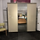 Thumbnail: Armoire 3 portes coulissantes