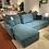 Thumbnail: Canapé 3 places avec méridienne Marley