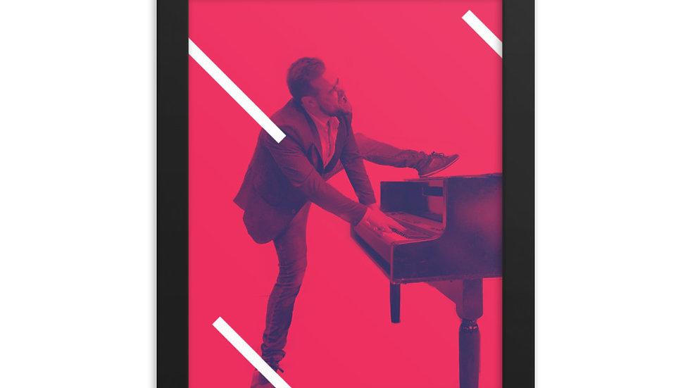 Poster Haston