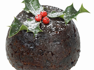 How to get through Xmas without gaining a pound!