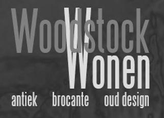 Woodstock Wonen antiek brocante oud design