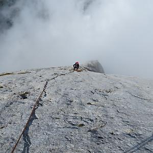 Alpinismo GranSasso
