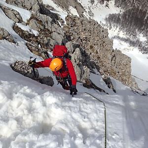 Alpinismo Terminillo