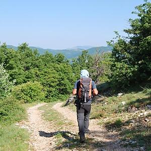 Monte Boragine
