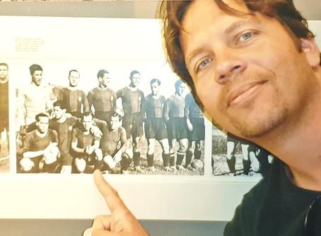 Messi, Suarez En Mijn Opa. Deel 1 #58