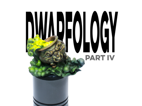 Dwarfology -part IV-