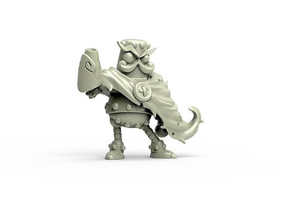 "Mechanical Familiar MK II ""Gunner"" (Preorder)"