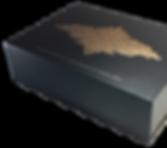 The Golden Bundle box