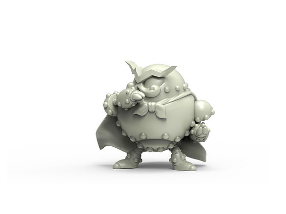 "Mechanical Familiar MK I ""Bodyguard"" (Preorder)"