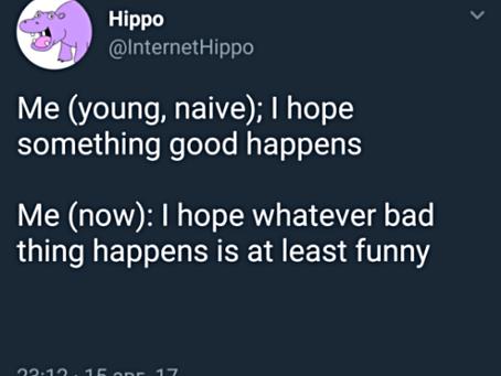 A naive ouverture