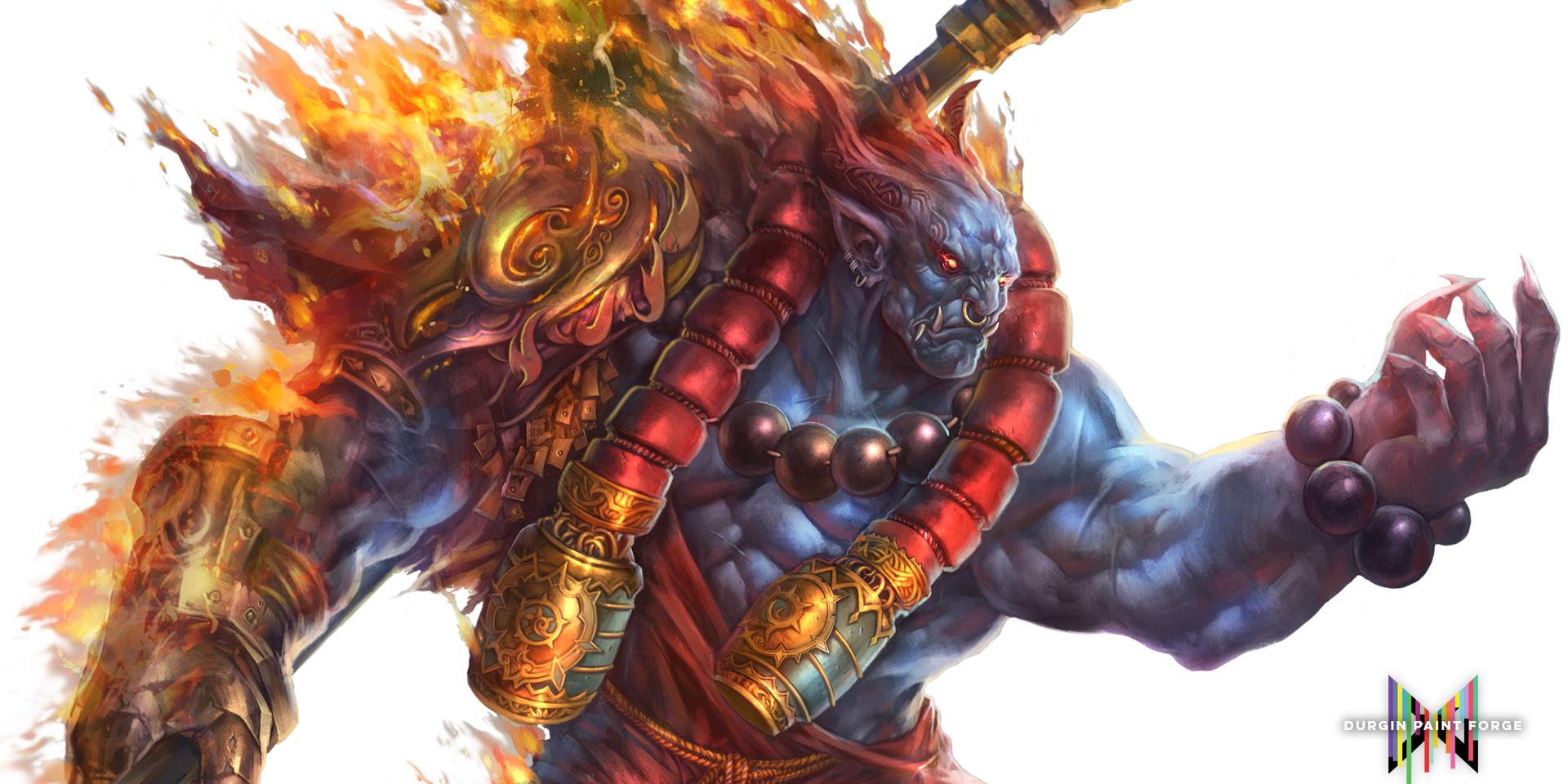 Ikari of Fire (desktop)