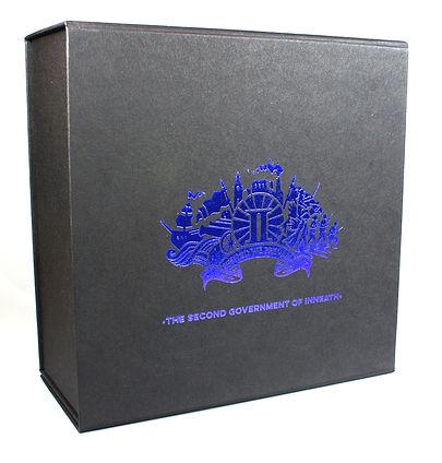mighty mega box