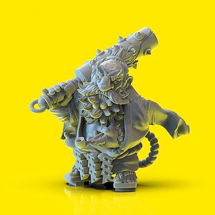 Goiko Demon Hunter